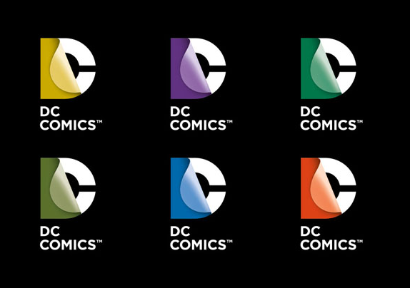 DC Comics new identity 02 DC Comics new Identity