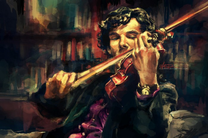 virtuoso by alicexz d48qgre 700x466 Rich Colour by Alice X. Zhang
