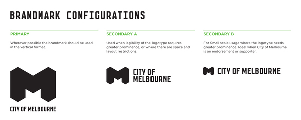 Rebranding City of Melbourne 04 Rebranding City of Melbourne