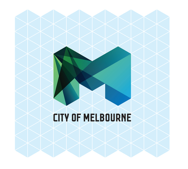 Rebranding City of Melbourne 05 Rebranding City of Melbourne