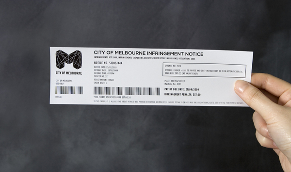 Rebranding City of Melbourne 07 Rebranding City of Melbourne