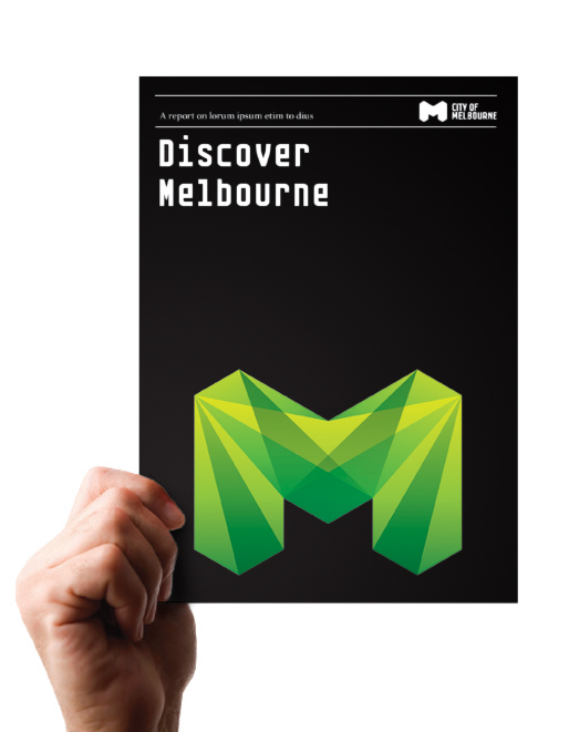 Rebranding City of Melbourne 10 Rebranding City of Melbourne
