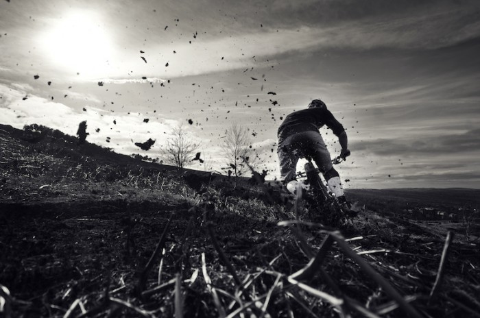 by SamNeedham 700x464 Mountain Bike Photography