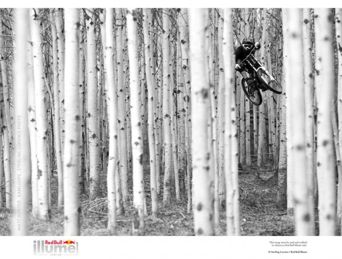 by Sterlinglorence 700x530 Mountain Bike Photography