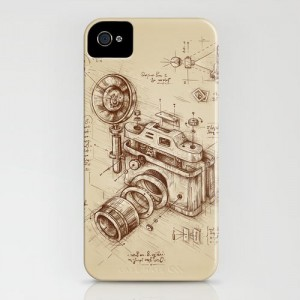 iphone camera case 03 300x300 Cool iPhone Camera Cases