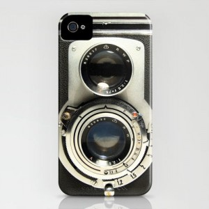iphone camera case 04 300x300 Cool iPhone Camera Cases