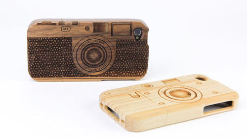 iphone camera case 06 Cool iPhone Camera Cases