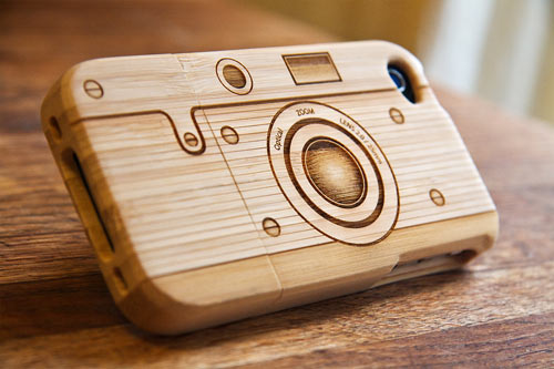 iphone camera case 09 Cool iPhone Camera Cases