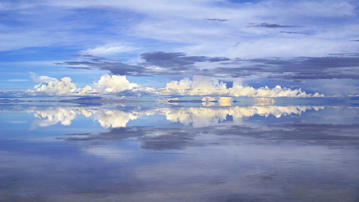 Bolivia salt flats photography 04 The Worlds Biggest Natural Mirror