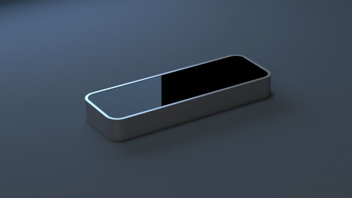Leap Motion Sensor 05 700x394 Leap The Motion Sensor...