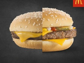 McDonalds-burger-photo-shoot