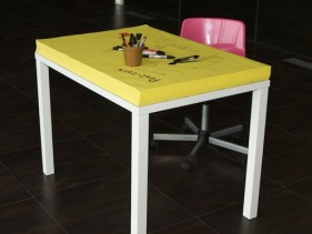 postit note table 2