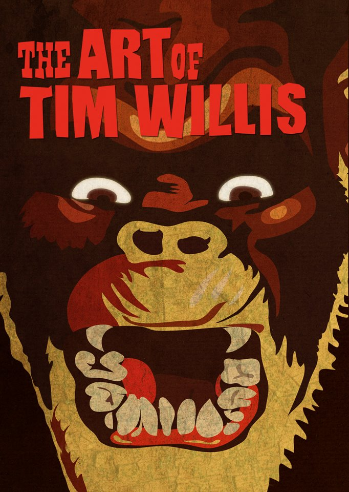 Art of Tim Willis 23 The Art of Tim Willis