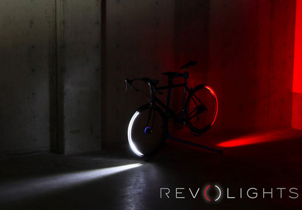 Revolights Bike Lights 1 Revolights Bike Lights