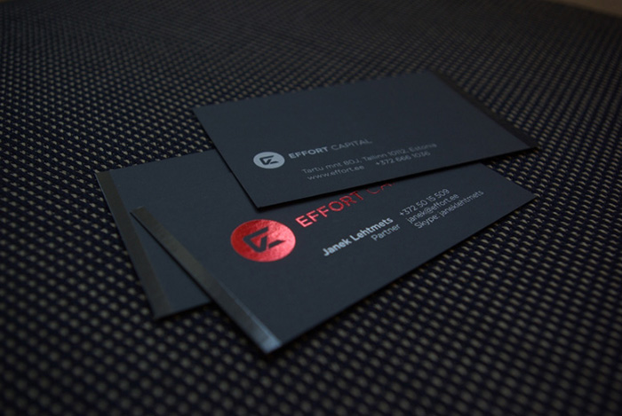 professional business cards 07 Professional Business Cards
