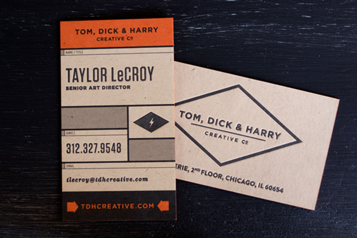 professional business cards 24 Professional Business Cards