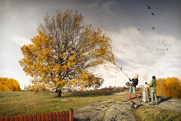 Photo manipulation by Erik Johansson 03 Photo Manipulations