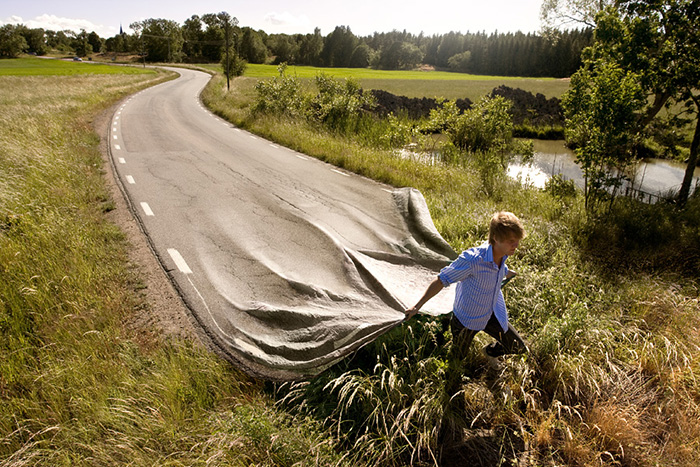 Photo manipulation by Erik Johansson 05 Photo Manipulations