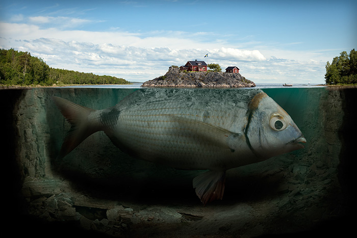 Photo manipulation by Erik Johansson 08 Photo Manipulations
